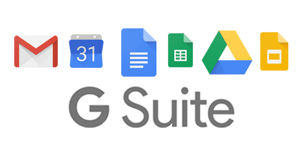 G Suite Experts